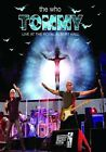 UNI DIST CORP MUSIC DEV413017D WHO-TOMMY LIVE AT ROYAL ALBERT HALL (DVD/2017)