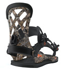 Brand New 2019 Mens Union Contact Pro Snowboard Bindings Camouflage