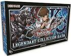 Yu-Gi-Oh Legendary Collection Kaiba LCKC 1st Edition Choose from the list!
