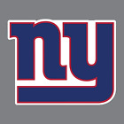 New York Giants Vinyl Sticker / Decal * NFL * NFC * East * Football * NY *