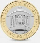 ROYAL MINT £2 COIN HUNT Two Pound Coins. 1986- 2019. Free delivery.