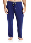 Hanes Lounge Pajama Sleepwear Mens ComfortBlend Cotton Knit Pant Regular/Plus