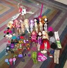 Ever Afer High Dolls Accessories Lot Clothes Shoes Braebyrn Dragon Hands Large
