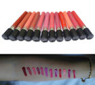 Waterproof Liquid Matte Lip Pencil Lipstick Long Lasting Beauty Lip Gloss Makeup