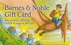 Barnes & Noble B&N BN Gift Cards - Collectible Only / No Value - Take Your Pick!