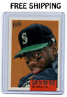 KEN GRIFFEY JR * FREE S&H * 1996 FLEER ULTRA CALL TO THE HALL  #2 of 10  INSERT