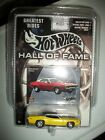 2002 HOT WHEELS HALL OF FAME  PLYMOUTH GTX