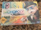 Monopoly for MillennialS Board Game Hot Toy Hasbro NEW