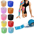 Health & Beauty Muscle Tape Sports & Outdoors Athletics kinesiology muscle tape $4.57 USD on eBay