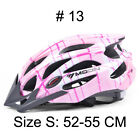 Helmet Insect Bicycle Net Unisex Back Ultra Light Mountain Road Molded Cycling