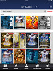 TOPPS Huddle Lions Barry Sander Limited Award Insert and Contest Lot