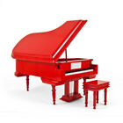 Sophisticated 18 Note Miniature Musical Hi - Over 400 Song Choices