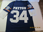 Vintage Walter Peyton Jersey NFL Officially Licensed Size-Youth Medium