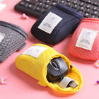 Portable Mouse USB Computer Accessory Pouch Bag Carry Case Cover Bags Newest/