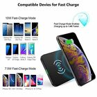 Wireless Charger 7.5W Wireless Charging Pad Compatible uick Charger Top Quality