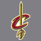 Cleveland Cavaliers Vinyl Sticker / Decal * Basketball * NBA * Eastern * OH * on eBay