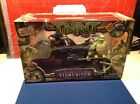 TMNT STUNT RIDER DONATELLO TMNT Movie 2007 Teenage Mutant Ninja Turtes