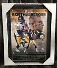 PITTSBURGH STEELRS---BEN ROETHLISBERGER PLAQUE-----NEW IN BOX