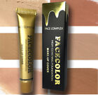 FONDOTINTA FACECOLOR MAKE-UP COVER FACE COMPLEX IN VARIE TONALITÀ HIGH COVERING