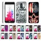 For LG Aristo 3 / Tribute Empire / Risio 3 Slim Fitted Clear Flexible TPU Case