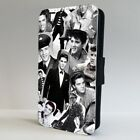 Elvis Presley Collage FLIP PHONE CASE COVER for IPHONE SAMSUNG