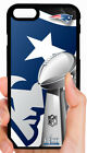 NEW ENGLAND PATRIOTS NFL PHONE CASE FOR iPHONE XS MAX X 8 7 6S 6 PLUS 5S 5C 4S $15.88 USD on eBay