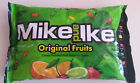 Внешний вид - Mike and Ike Original Fruits Chewy Assorted Fruit flavored Candy 4.5 lb Bag Pack