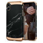 iPhone X/XS, XS Max, XR | Ciel [Colene Marble Collection] Ultra Slim Cover Case