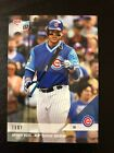 """2018 Topps Now Players Weekend Cubs Team Set Anthony Rizzo """"Tony"""""""