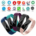 Brand New Fit**bit StyIe Sports Waterproof Fitness Activity Tracker Smart Watch