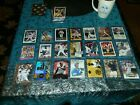 Baseball Card Lot of 38 Cards - Ken Griffy Jr. W/ Fleer Rookie and Inserts