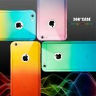 Film Full Protect Gradient Color For Iphone 6/S|Ipone 6/s Plus|Iphone 7/Puls