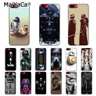Star Wars Coffee Stormtrooper Darth Vader Silicon Phone Case Cover For Iphone
