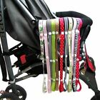 Toys Saver Fixed Stroller Accessory Strap Holder Bind Belt Toy Baby