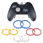 Xbox Elite Controller Rings Replacement Parts Chrome Thumbstick Buttons