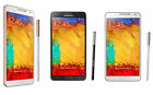 Samsung Galaxy Note 5 4 3 2 AT&T T-Mobile Unlocked GSM SmartPhone - New in Box