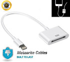 NEW 8p to 30pin Charge Sync Cable Adapter Converter Cord for Phone 6 7 8 X W