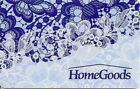 HomeGoods Department Store Gift Cards - Collectible Only / No Value- You Pick!