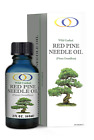 Optimally Organic Korean Red Pine Needle Oil - Powerful Immune System Booster -