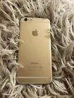 Rose Gold Apple iPhone 6 (Unlocked) A1549 (CDMA + GSM) ~64 GB For Parts Only