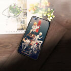 Tempered Glass Phone Cover Case Yakusoku No The Promised Neverland for Iphone