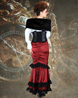 Steampunk Trousers & Skirts ::  Victorian Skirt