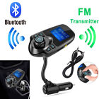 Wireless Bluetooth Auto Handsfree Car AUX Audio Receiver Adapter USB Charger Hot