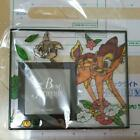 Disney Bambi Tinke Stained Glass Wind Photo Sumper Stand