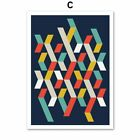 Wall Art Canvas Painting Nordic Posters and Prints Wall Pictures Unframed