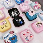 Womens Kids Cartoon Wallet Coin Purse Box Headset Bag Clutch Handbag Lovely Gift $3.59  on eBay