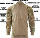 NEW MASSIF Army Combat Shirt ACS  MULTICAM OCP Scorpion PULL OVER BLOUSE
