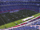 2 Kansas City Chiefs vs Denver Broncos 2019 Tickets 15th Row Section 539 Aisle on eBay