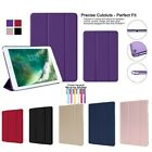 "For Apple Ipad 2 3 4 Mini Pro 11""  Air Magnetic Smart Stand Cover Back Hard Case"