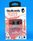 Skullcandy Smokin' Buds 2 Wired In-Ear Headphones with Mic in- USA Seller